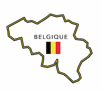 friperie belgique